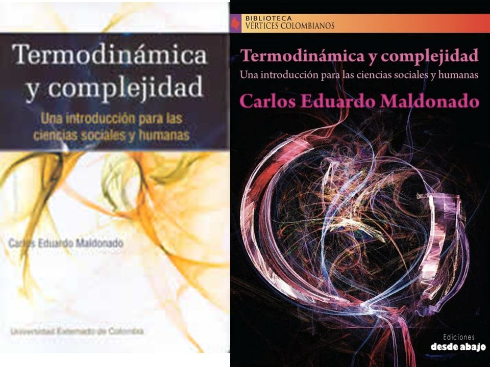 COMPLEJIDAD Y NE 1)Problema de los 2 cuerpos Problema de los 3 cuerpos Problema de los n-cuerpos 2) Sistemas abiertos: Materia, energía, información