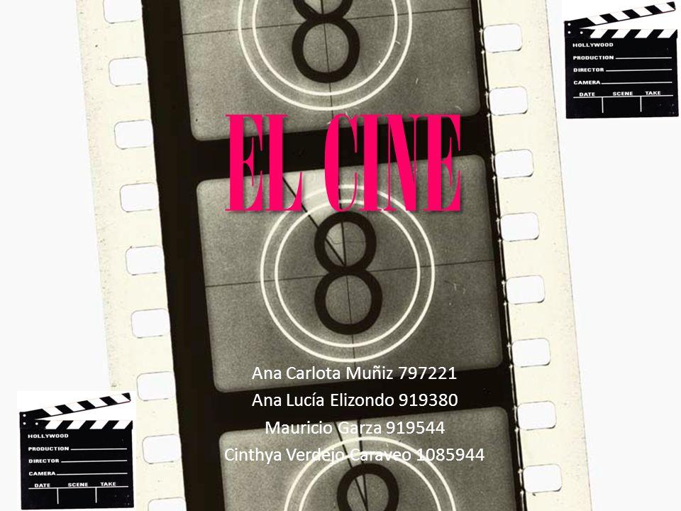 El cine como medio de comunicación masiva El cine es la comunicación a través de imágenes, las múltiples dimensiones que alberga este medio de comunicación posibilitan una riqueza narrativa, lo que lo ubica como el arte y el medio de expresión característico del siglo XX.