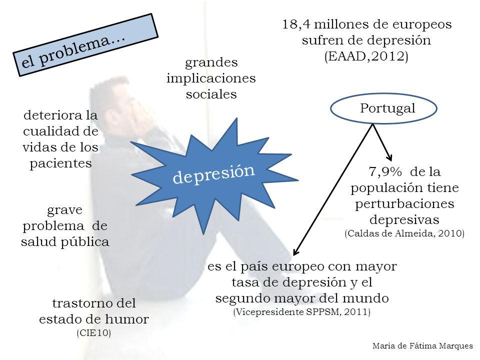Maria de Fátima Marques discusión… Los familiares viven la transición a cuidadores con mucha inestabilidad, porque no saben si lo están haciendo bien.