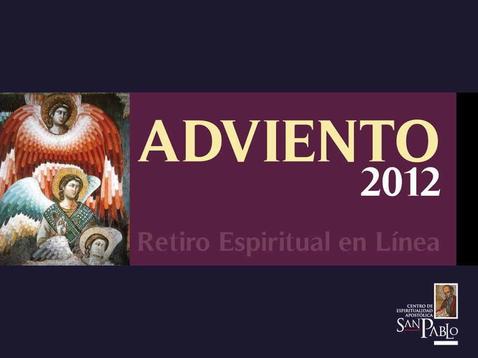 AL RITMO DE CADA DOMINGO: VIVIR EL ADVIENTO 1. Introducción
