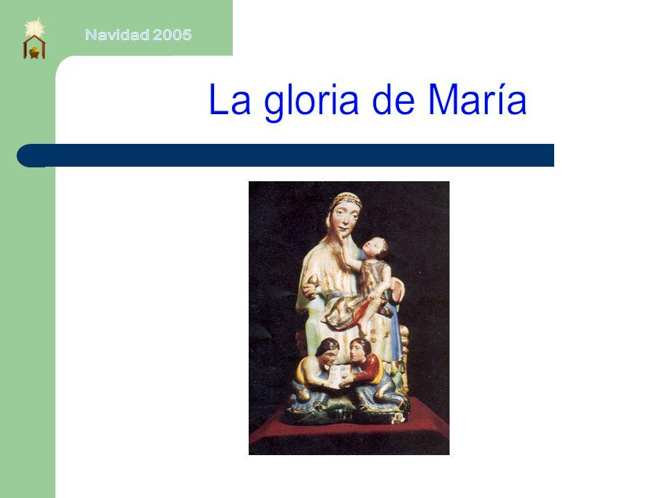 Ellos entraron en la casa, vieron al niño con María su madre y, postrándose, le adoraron. Abrieron luego sus cofres y le ofrecieron dones de oro, inci