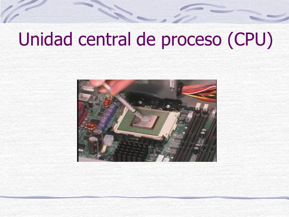 La placa base La placa base (mainboard) o placa madre (motherboard), es el elemento principal de todo computador, al que se conectan todos los demás dispositivos.