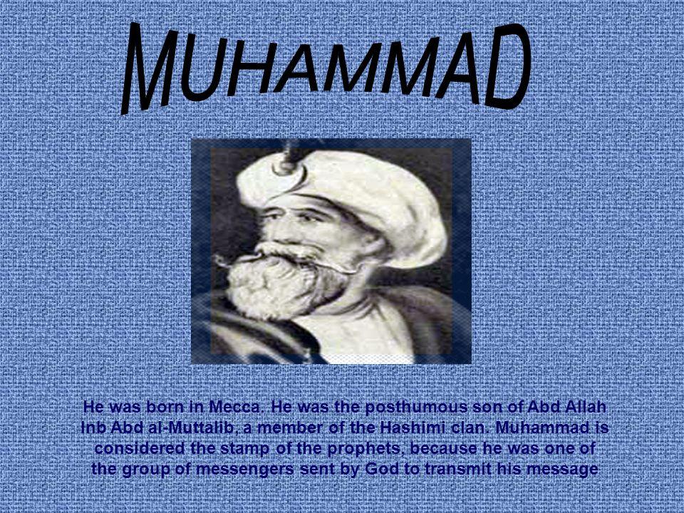 Alá es el Dios único de las religiones abrahámicas: islam, cristianismo y judaísmo..