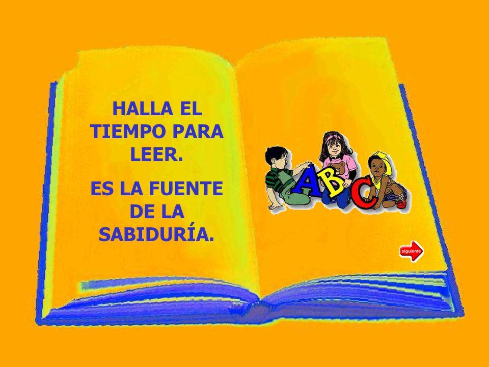 LEER ES NECESARIO Y DIVERTIDO. LAS PERSONAS ACOSTUMBRADAS A LEER SON MUY AMIGAS DE LOS LIBROS. ESTAS PERSONAS, DESDE PEQUEÑAS, VAN HACIENDO SU PROPIA