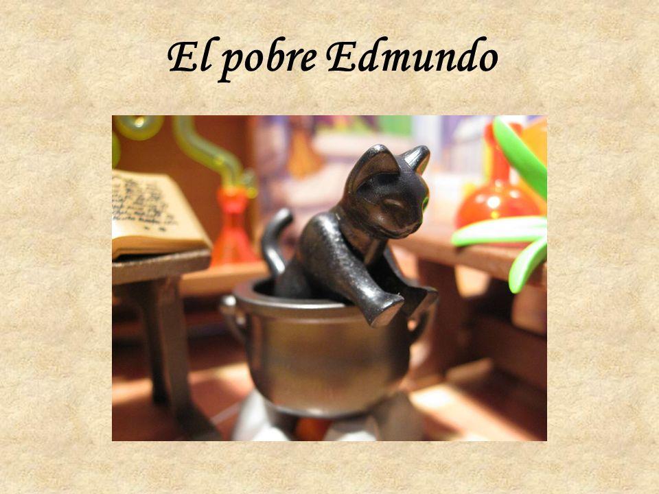 El pobre Edmundo