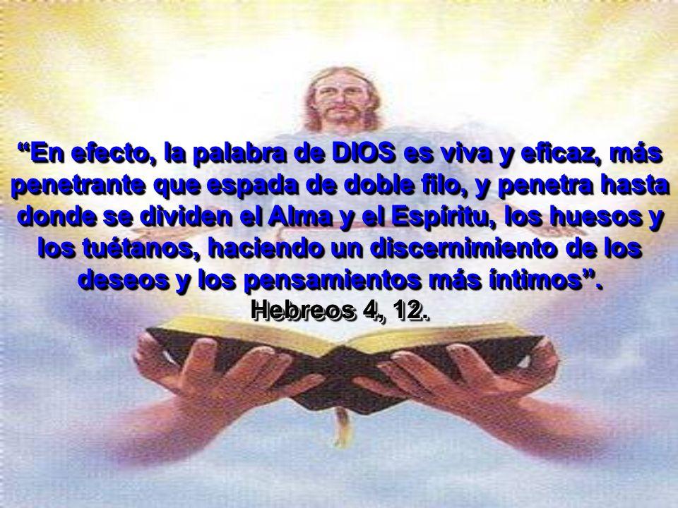 Ésa es la obra de Dios en nuestras vidas. Para cambiarnos desde adentro Ésa es la obra de Dios en nuestras vidas. Para cambiarnos desde adentro y lent
