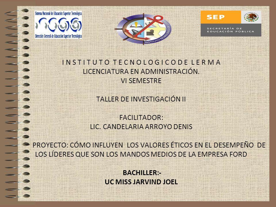 FUENTES DE INFORMACION Alfonso Silíceo Aguilar, David Casares Arrangoiz, José Luis González Martínez.