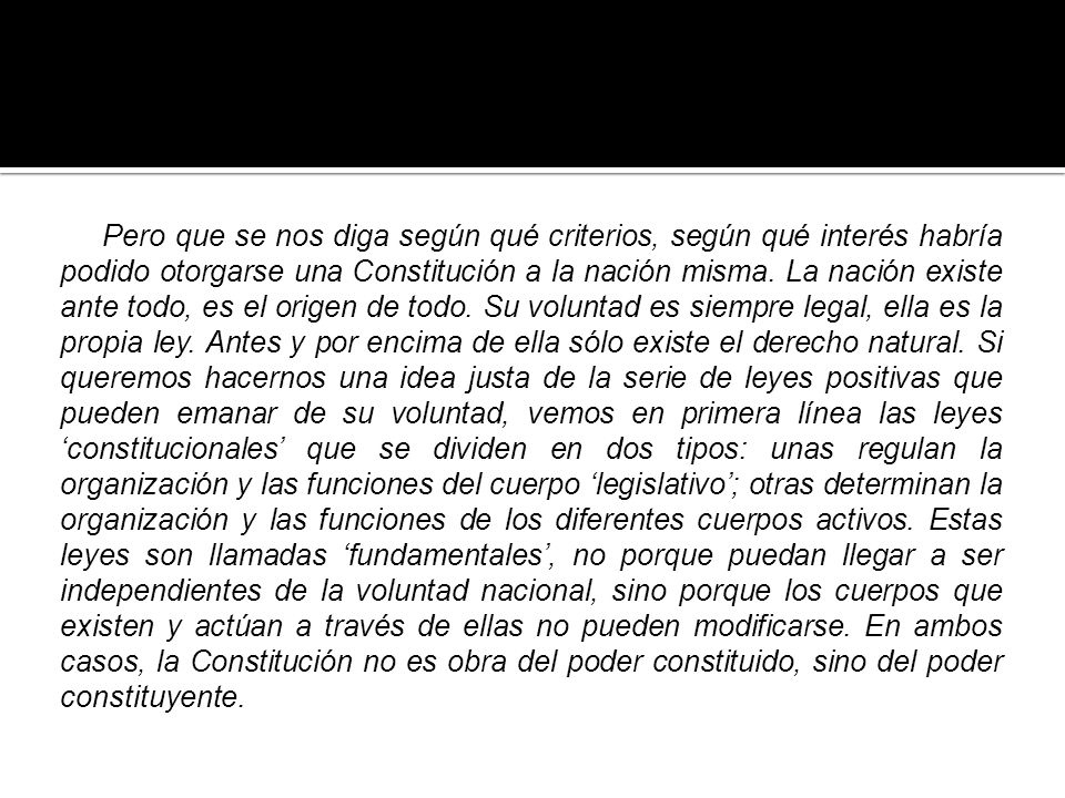 1.2.3.2.Poder Constituyente Derivado.