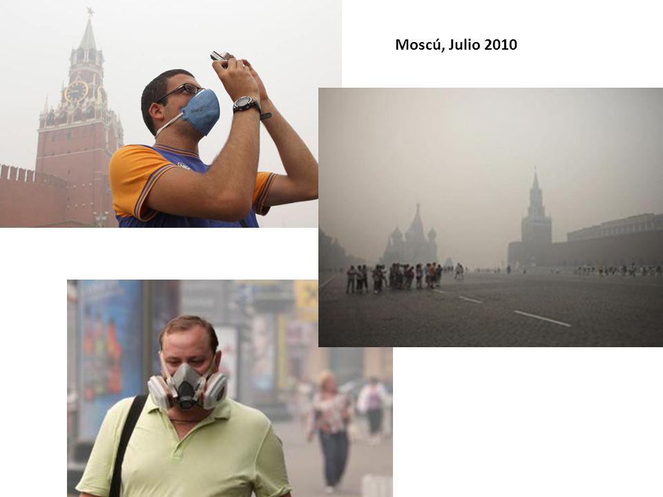 Nota Moscú, Julio 2010