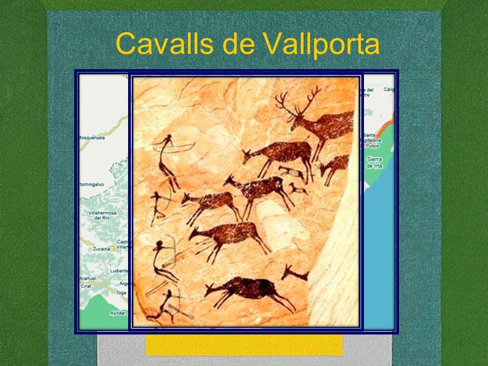 Cavalls de Vallporta