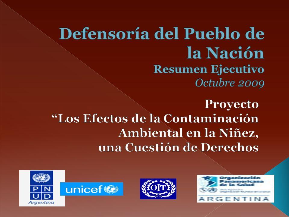 centros de atención primaria ambiental (CAPA) de los municipios, ONGs, ecoclubes, Centros vecinales, comunitarios etc.