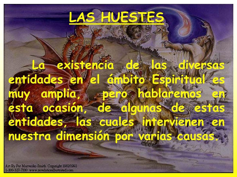 HAY DIFERENCIAS ENTRE:.- ESPÍRITUS INMUNDOS.- DEMONIOS,.- ÁNGELES CAÍDOS,.- NOCTURNOS,.- CHACALES, ETC.