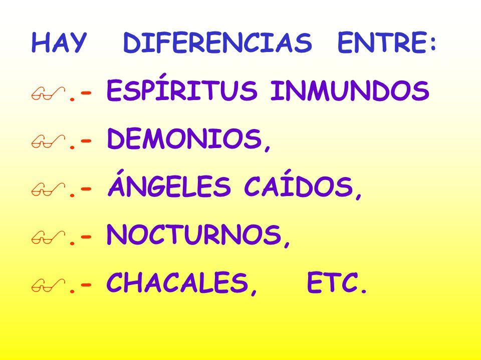 DEFINICIONES DE ALGUNOS ESPÍRITUS AL HABLAR DE DIVERSIDAD DEBEMOS ENTENDER QUE EN EL MUNDO ESPIRITUAL SE PUEDEN IDENTIFICAR VARIEDAD DE ESPÍRITUS, QUE REALIZAN DIFERENTES FUNCIONES Y QUE PUEDEN AFECTAR EL AMBIENTE EN EL QUE VIVIMOS.