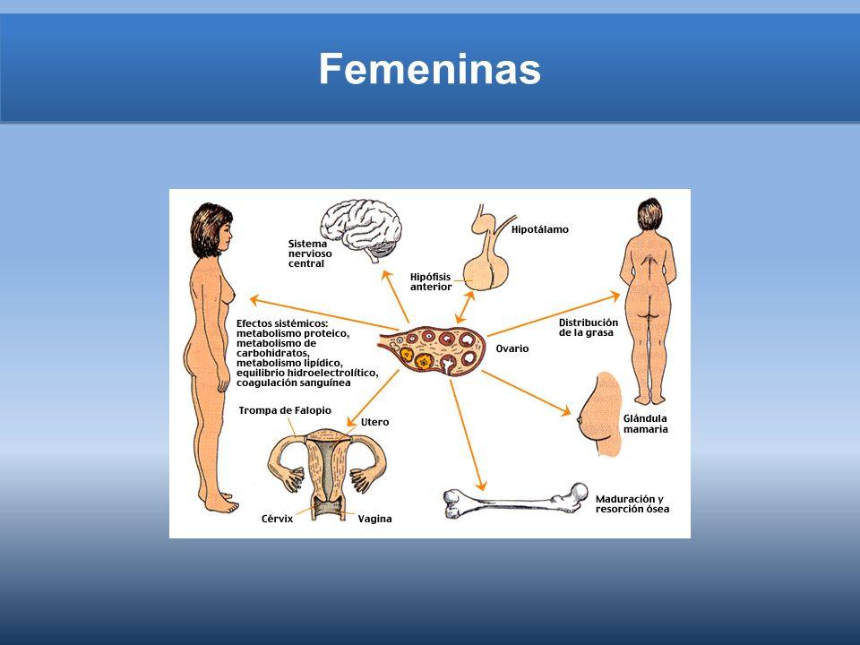 Femeninas