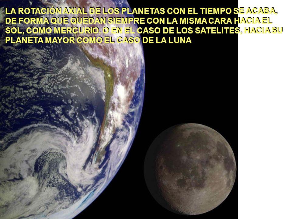 HACE 650 MILLONES HUBO UNA NUEVA SEPARACIÓN CONTINENTAL EXPANDIENDOSE LOS MARES, AUMENTANDO SU SALINIDAD Y PREPARÁNDOSE POR TANTO PARA ALBERGAR VIDA.