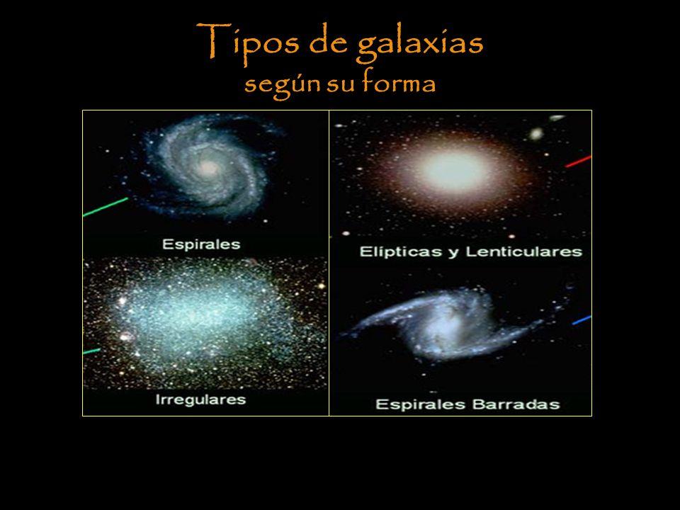 Los avances computacionales han permitido la elaboración de mapas tridimensionales, que dan cuenta de la forma de espiral que caracteriza a la Vía Láctea.