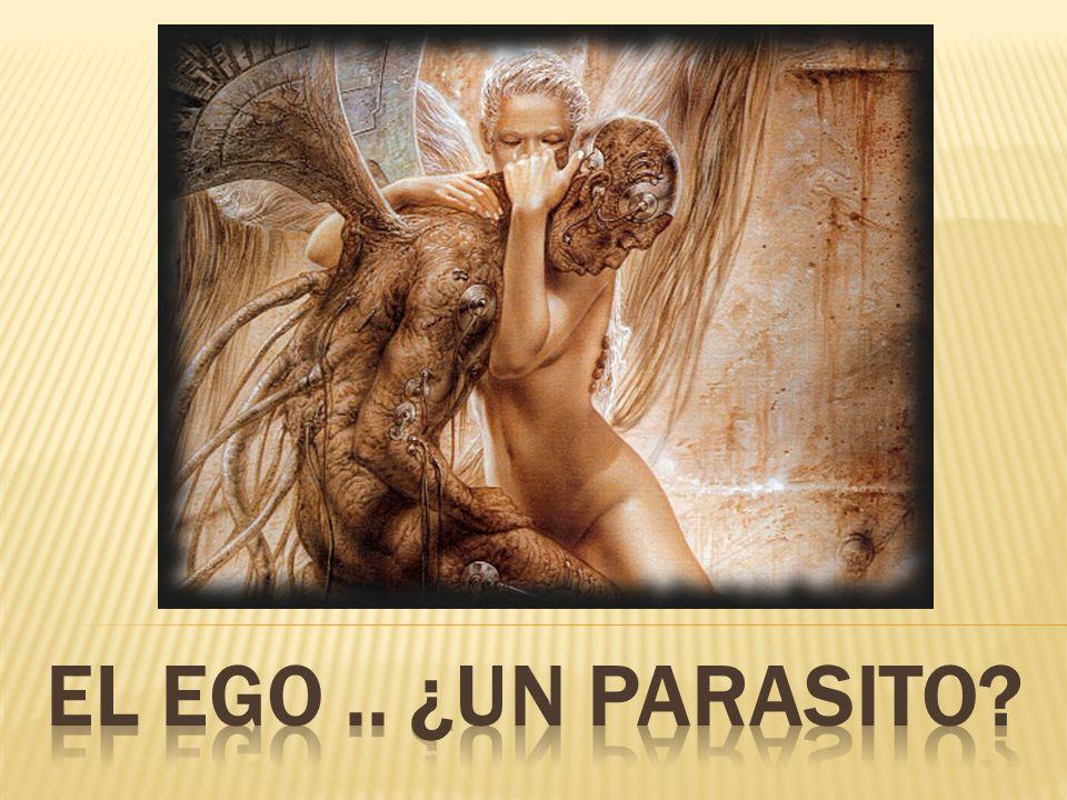 Está presente, ¿Quien soy.pero confundida y/o adormecida, por el ego.