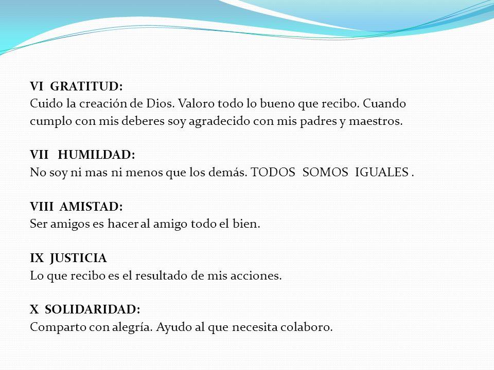 GOBIERNO ESCOLAR INSTANCIA DE PARTICIPACION ESTUDIANTES Personero.