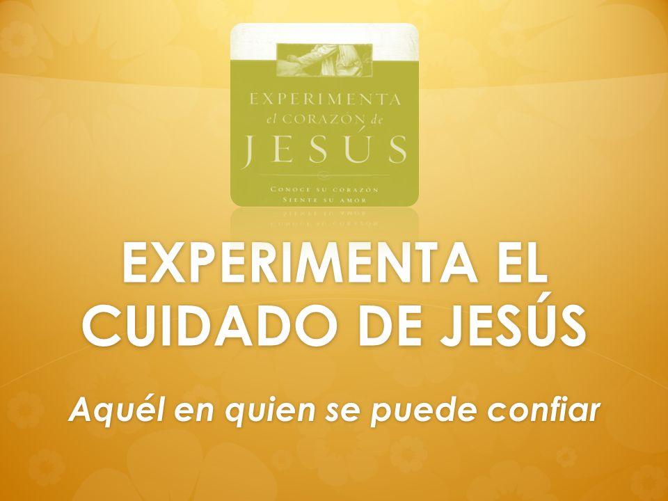 La Provisión de Dios de su Espíritu Jesús nos promete el Espíritu Santo para que pueda cuidarnos a cada nivel de nuestra necesidad Jesús nos promete el Espíritu Santo para que pueda cuidarnos a cada nivel de nuestra necesidad