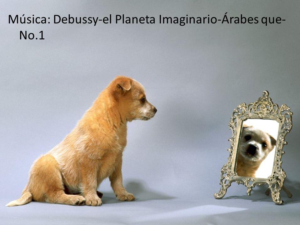 Música: Debussy-el Planeta Imaginario-Árabes que- No.1