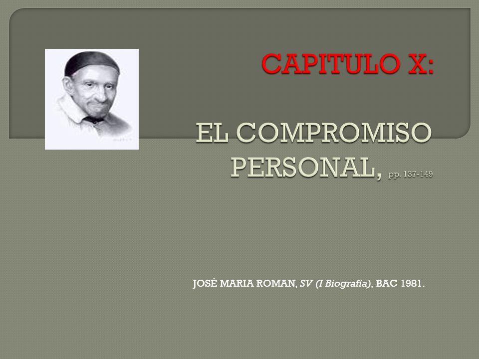 JOSÉ MARIA ROMAN, SV (I Biografía), BAC 1981.