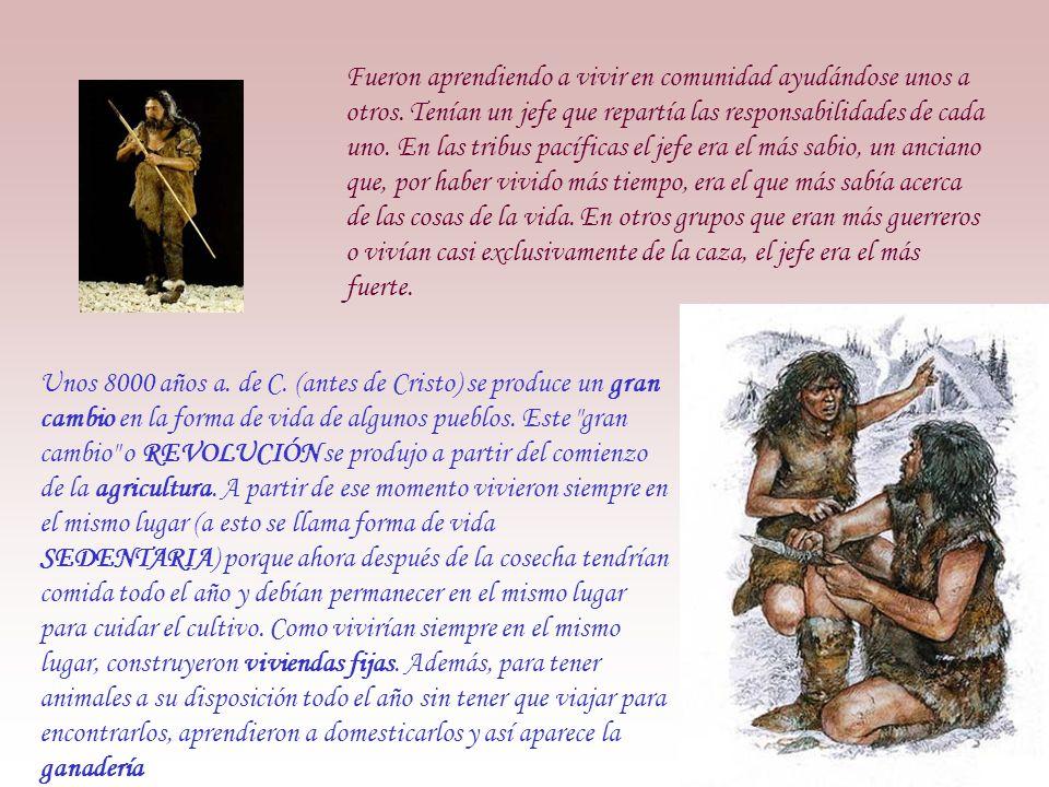 Hacia el 10.000 a.C. se produce un cambio en el arte rupestre. Se extiende en Aragón el llamado arte