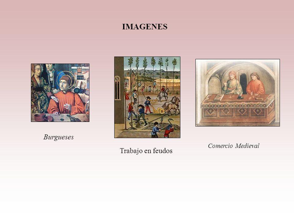 Cambios Act. Económica Artesanos Comercio Gremios Fe y Arquitectura Catedrales Escultura Vitrales Pinturas Estilo Gótico Tema Religioso Clero Clero Re