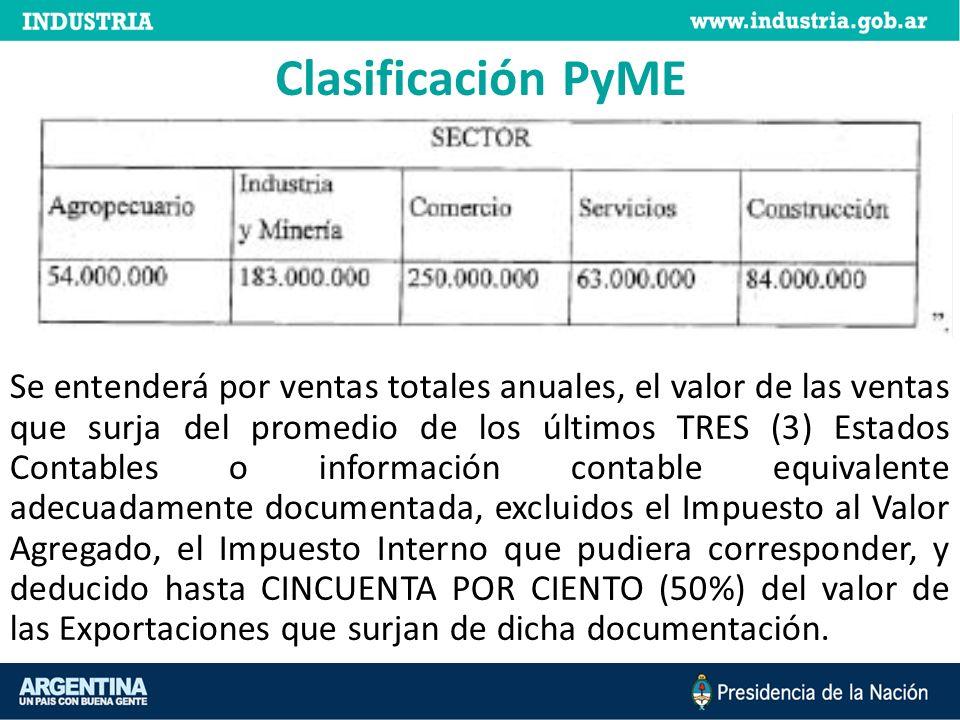 La SSPF tiene a disposición los siguientes programas de Financiamiento: TRANSVERSALES Régimen de Bonificación de Tasas.