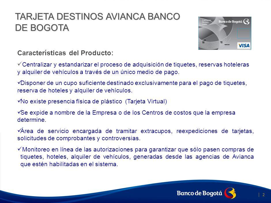   1 Definición Tarjeta de Credito que apoya a las empresas en la administración y control de los gastos relacionados con viajes (tiquetes aéreos, marí