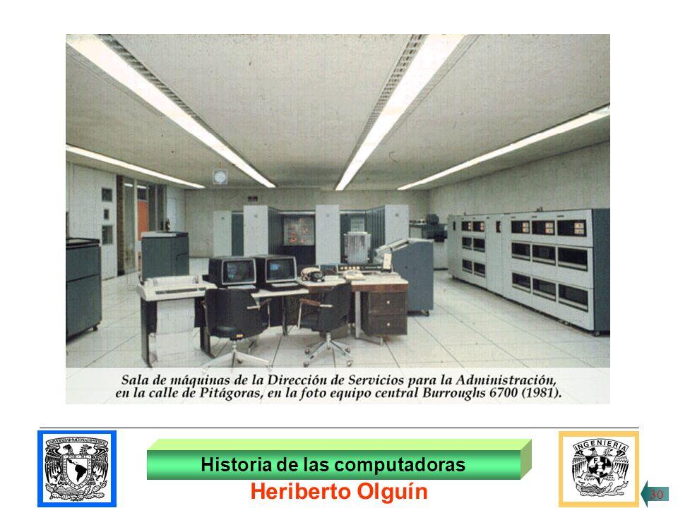 30/ABR/1999 Más adelante surgen los circuitos integrados, que son utilizados, tanto en la memoria principal como en los procesadores de las computadoras; a las que se catalogan como de la 3ª generación.