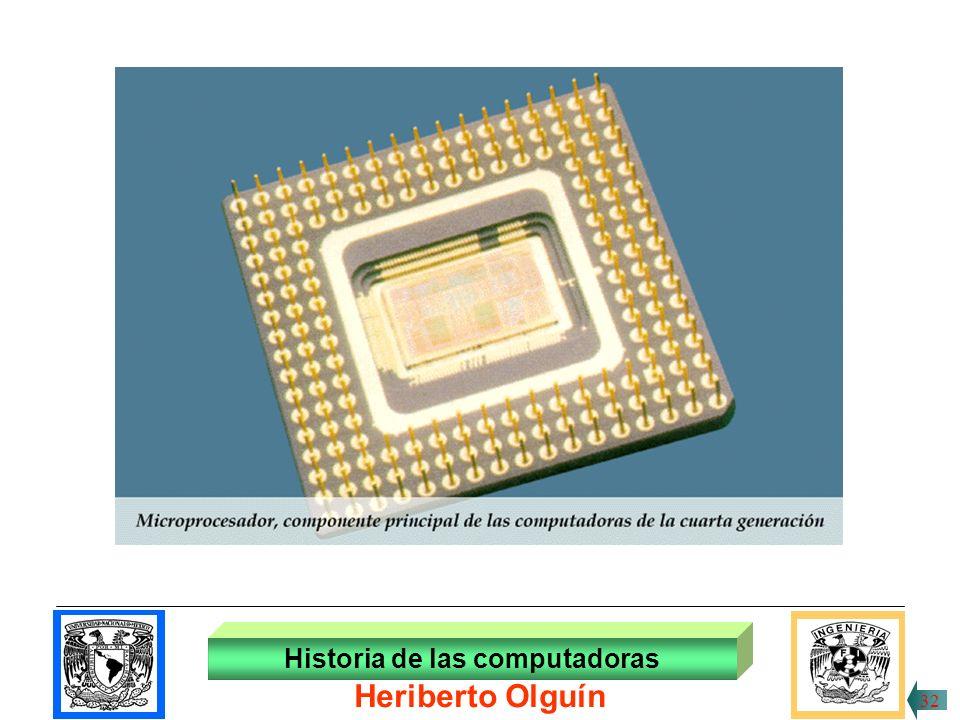 30/ABR/1999 La electrónica avanza a pasos agigantados, llegando a una alta integración de circuitos, así como al tratamiento de los materiales que se utilizan para la fabricación de los chips de estado sólido, diseñados como procesadores de las computadoras, los cuales llegan a agrupar hasta 10 o más millones de transistores en una superficie de media pulgada cuadrada.