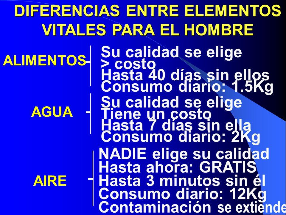 NaClO V.EXPOSICION: Inhalació e ingestión E.