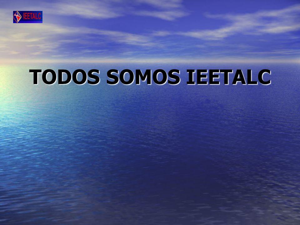 TODOS SOMOS IEETALC