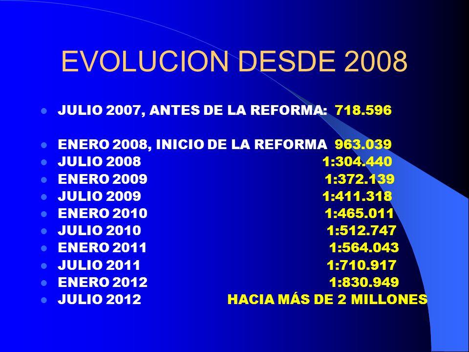 4 UNIVERSALIDAD Hacia la UNIVERSALIDAD...