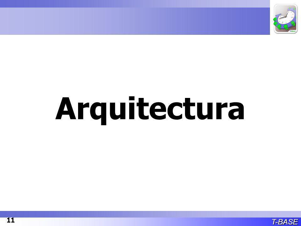T-BASE 11 Arquitectura