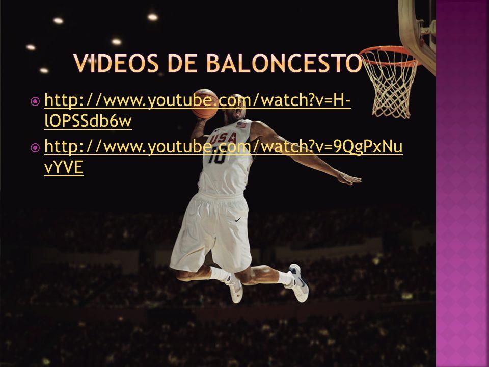 http://www.youtube.com/watch?v=H- lOPSSdb6w http://www.youtube.com/watch?v=9QgPxNu vYVE