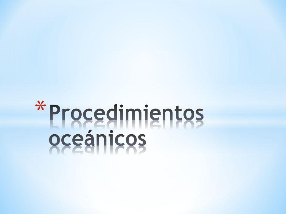 1.Bodo Oceanic 2. Gander Oceanic 3. New York Oceanic 4.