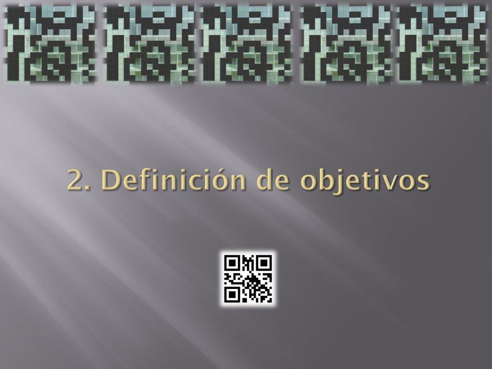 1.Comprender y resumir el estándar QR Code 2006 1.