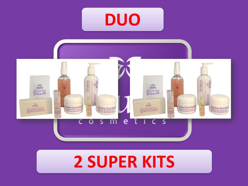 DUO 2 SUPER KITS