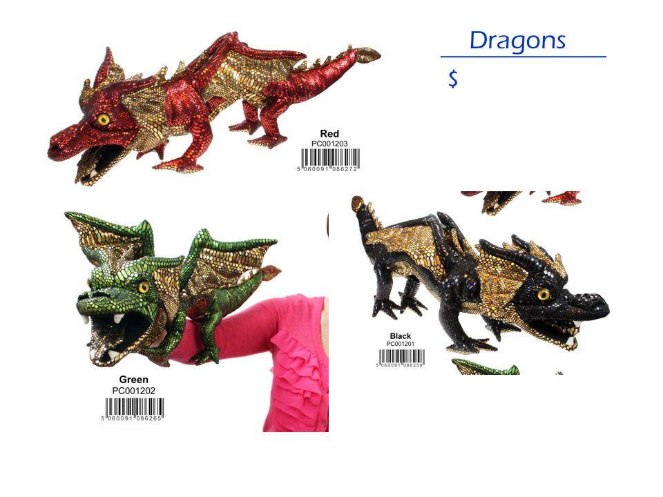Dragons $