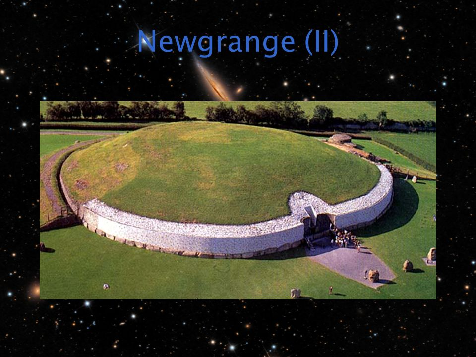 Newgrange (VI)