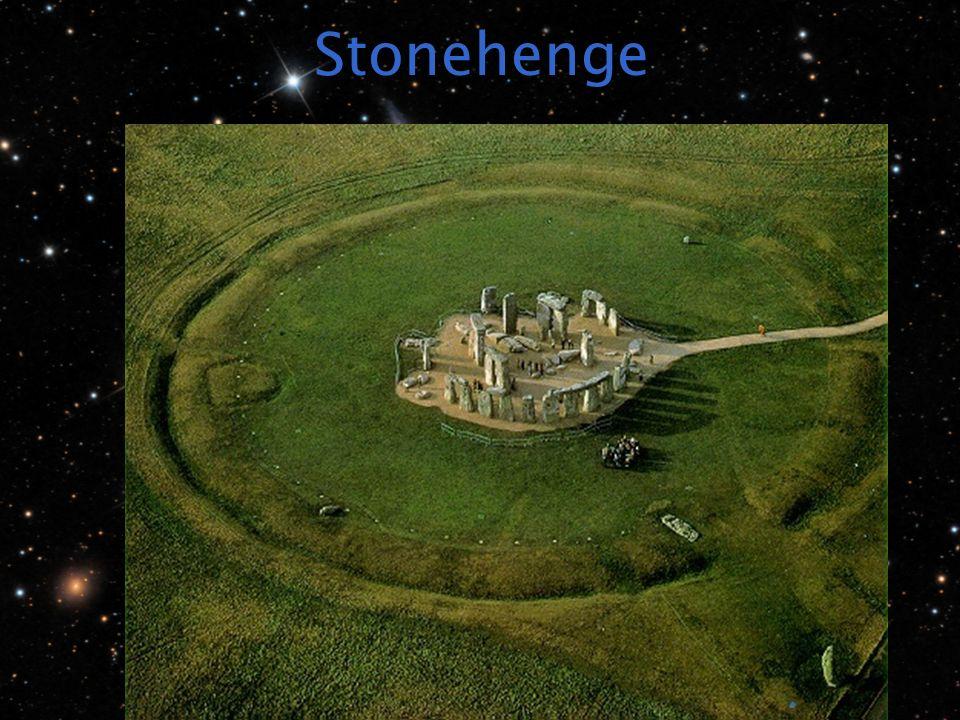 Stonehenge (estado actual)