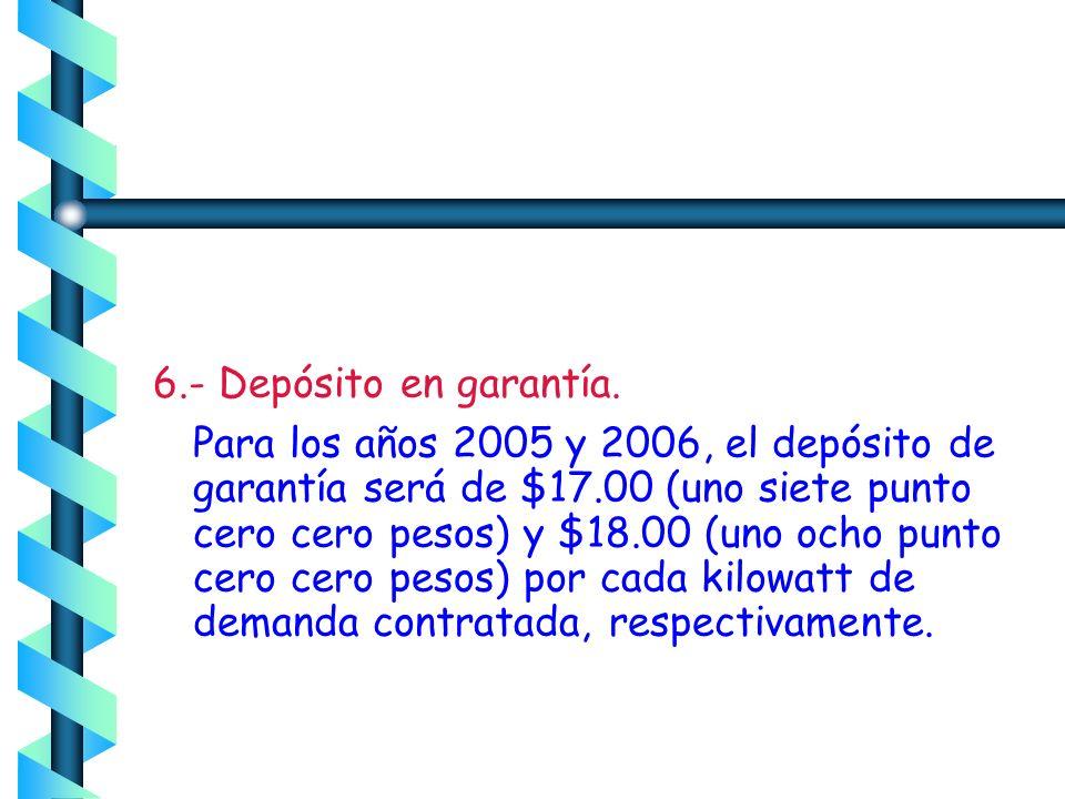 4.- Tensión y capacidad de suministro. El suministrador sólo está obligado a proporcionar el servicio a la tensión y capacidad disponibles en el punto