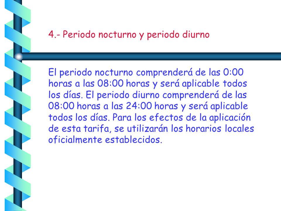3.- Energía excedente La energía eléctrica consumida que exceda la Cuota Energética, será facturada con los cargos de la Tarifa 9 o 9M, Servicio para