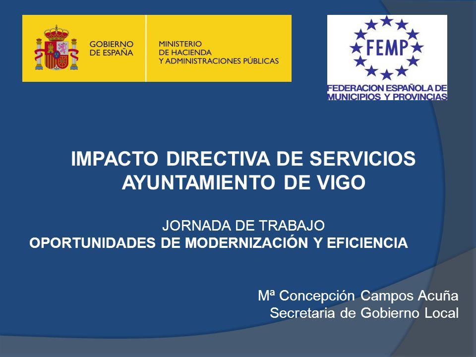 MARCO NORMATIVO DIRECTIVA 2006/123/CE DEL PARLAMENTO EUROPEO Y DEL CONSEJO de 12 de diciembre de 2006 relativa a los servicios en el mercado interior LEY 17/2009, sobre el libre acceso a las actividades de servicios y su ejercicio.