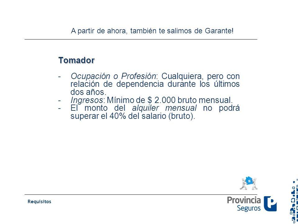 Inmueble -Destino: Vivienda familiar.-Ubicación: República Argentina.