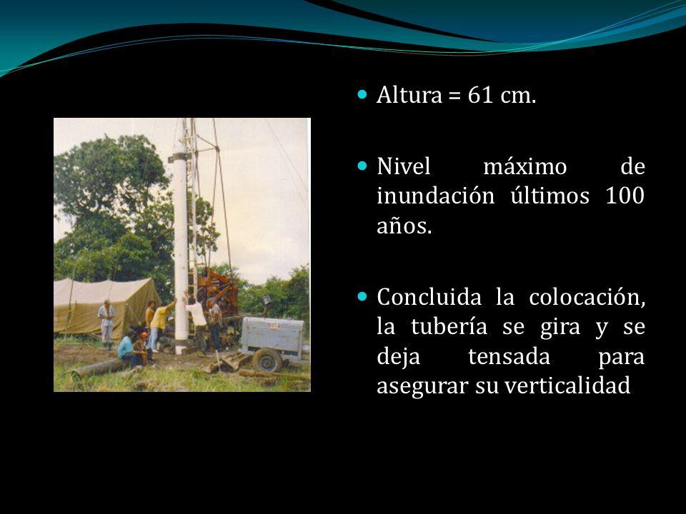 8.2.2 MÉTODOS DE DESARROLLO Se lleva a cabo inmediatamente después de concluida la limpieza del mismo.