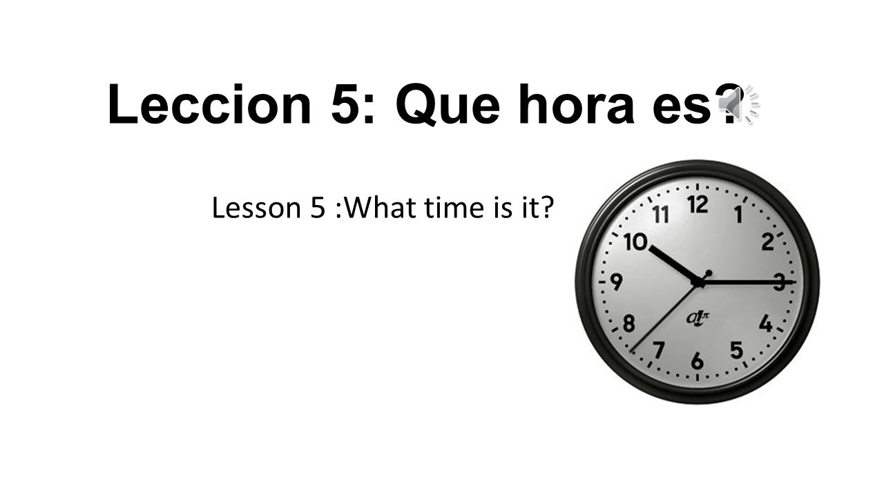Vocabulario 1 (leccion 5) Luego =later Mas tarde =later Hasta = until/till Menos = less/minus Mas = more/plus Cuarto = quarter/fourth Como = like/verb to eat (first of singular) Resto = remaining/verb restar, first of singular (to deduct) - Sucesivamente = so on… Me dice la hora.