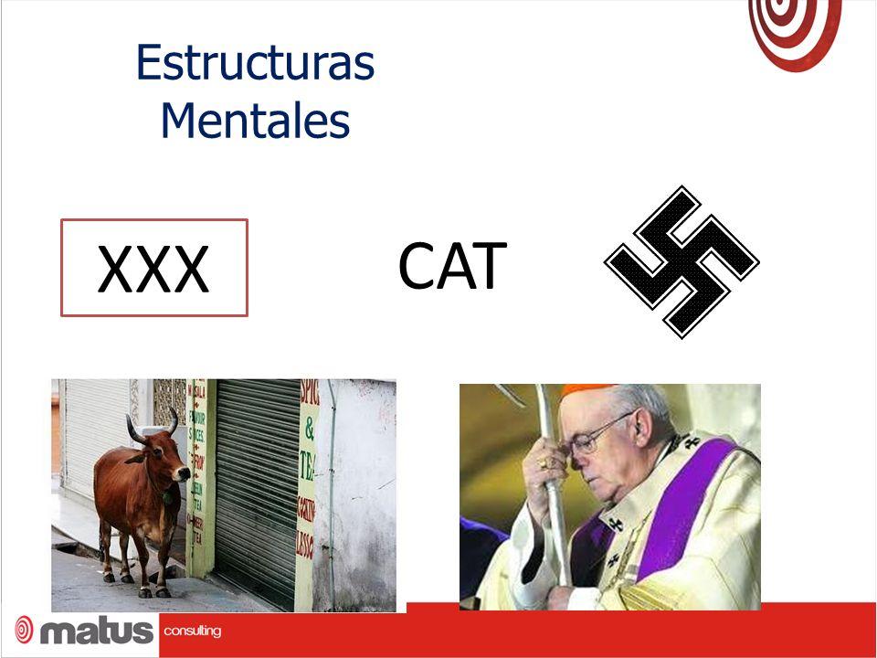 Estructuras Mentales XXX CAT