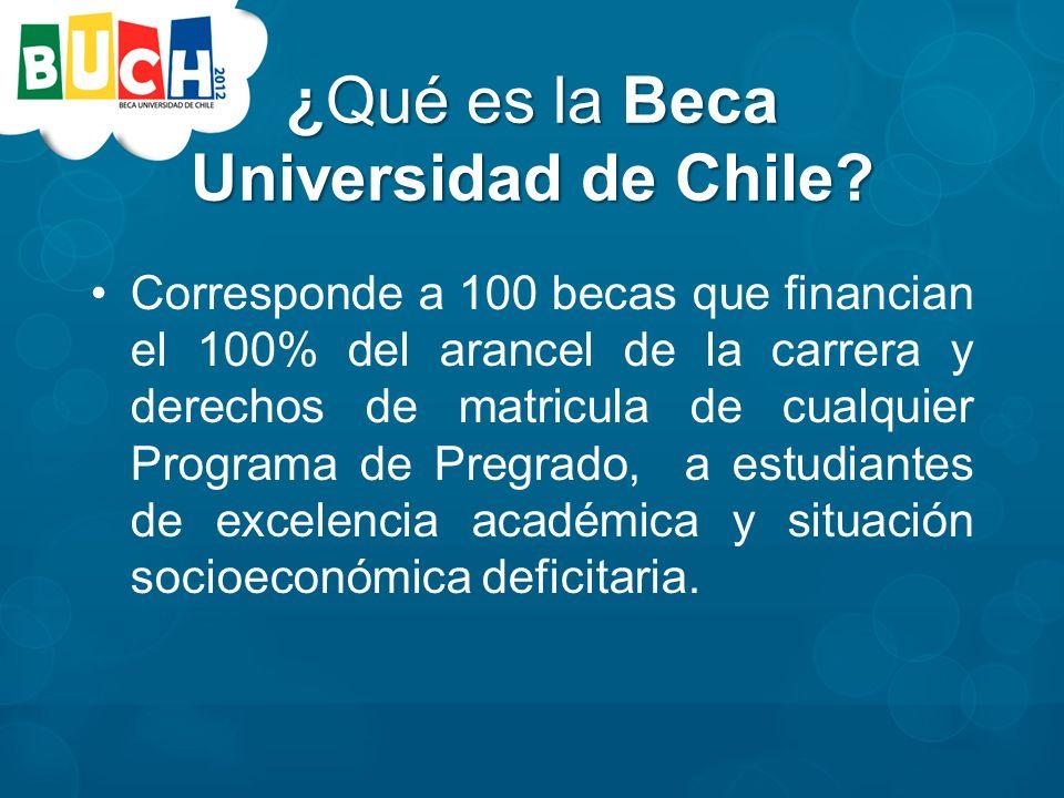 Objetivo Favorecer el acceso a la Educación Superior de los estudiantes con mérito académico y situación socioeconómica deficitaria, que resulten seleccionados.